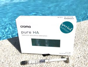 pure HA Croma Pharma