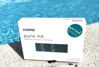 pure HA Croma Pharma